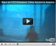 CO2 Emissions In China