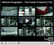 The Human Footprint 1/10