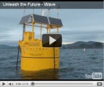 Unleash The Future / Wave Power
