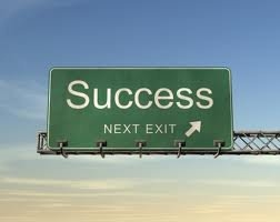 Success-Next Exit