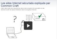 Les sites Internet sécurisés