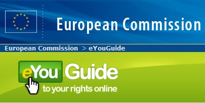 eYouGuide European Commission