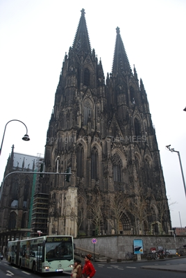 Kölner Dom 2011
