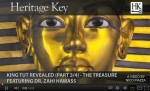 King Tut - The Boy King's Treasures