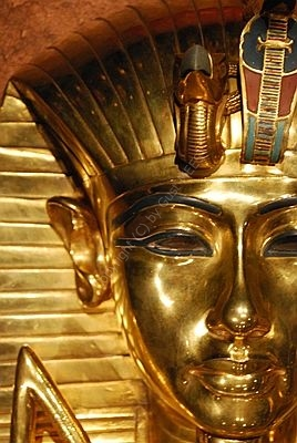 Tutankhamun Exhibition in Cologne (DE) on January 2011