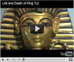 King Tut Unwrapped - DNA Extraction | Behind the Scenes  Image Source (Sc