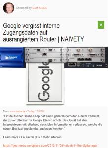 Google-Router-NAIVETY
