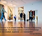 A Curator Is An Expert Learner-L2L