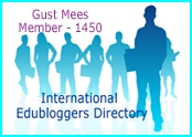 International Edu Bloggers