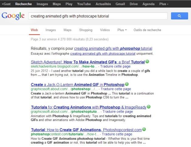 Google Search 1