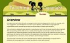 Teaching Copyright