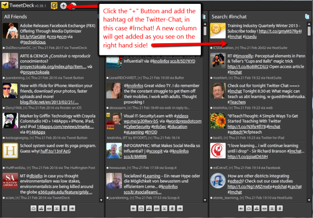 Using_TweetDeck_for_following_a_Twitter-Chat_21.02.2013