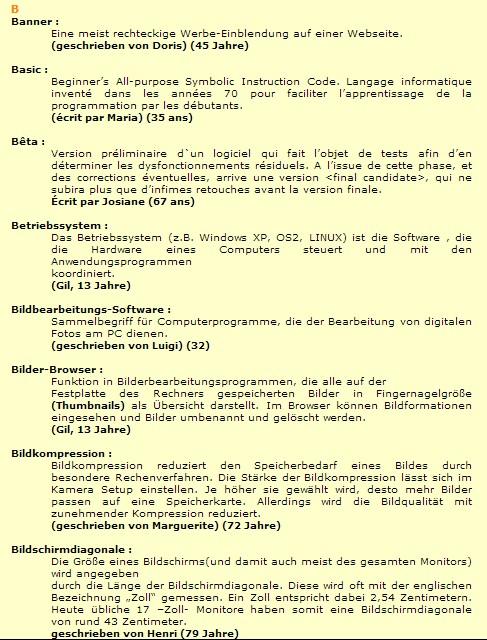 Internet Monitor Glossary