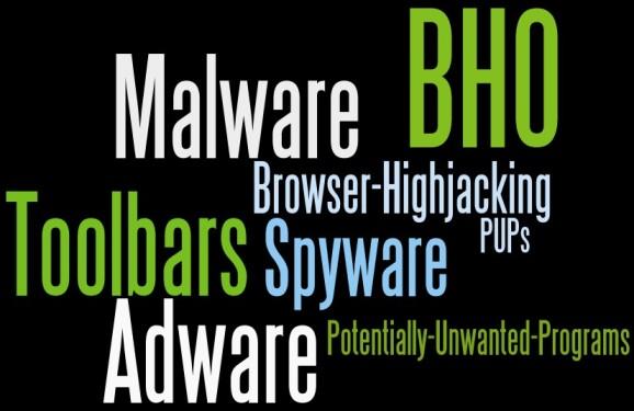 Wordl Logo Malware-Adware