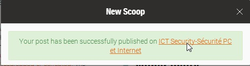 Re-Scoop from Scoop.it-Curation