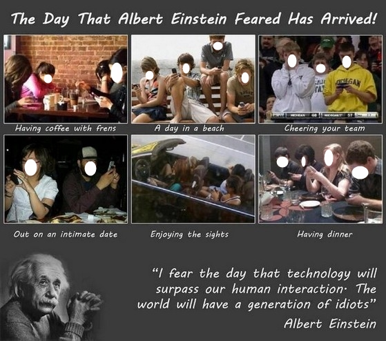 Albert-EINSTEIN-Technology-Idiots