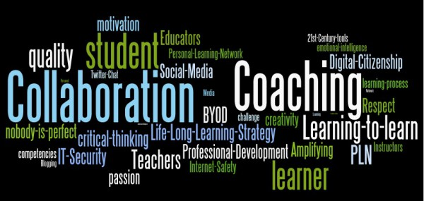 Collaboration and Coaching