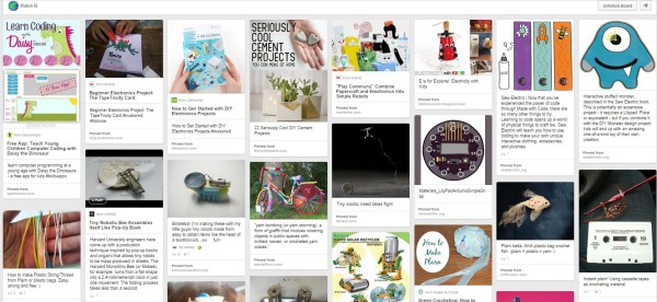 Coding & MakerSpace Ideas on Pinterest