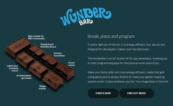 WunderBar-IoT