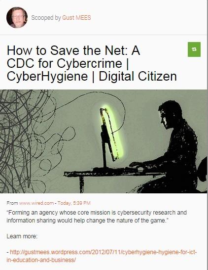 CyberHygiene