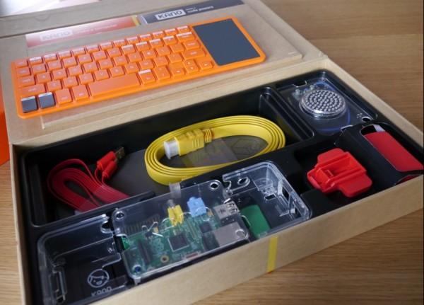 KANO Coding Kit