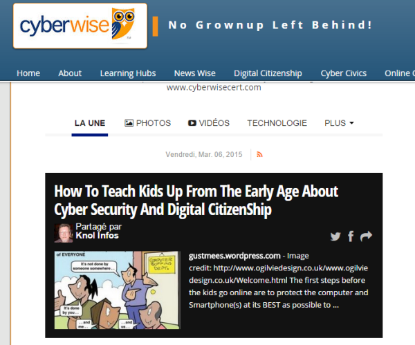 Cyberwise-Gust MEES-How To Teach Kids-06-03-2015