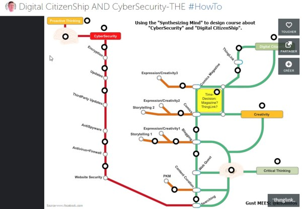 Digital CitizenShip AND CyberSecurity Design-METRO