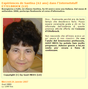 Internetstuff-Andragogy-Santina-2007