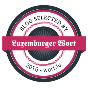 Blog selected by Luxemburger Wort-2016