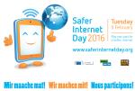 SID2016: Safer Internet Day 2016-Participation