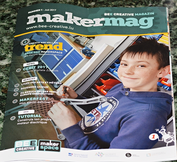 Makermag1-July 2017