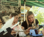 NADINE SCHIRTZ-BEECREATIVE-MAKERSPACE