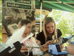 Luxembourg EDUcation-Interviews | 5) Creativity and Maker-Spaces |BEECREATIVE