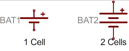 battery-symbols