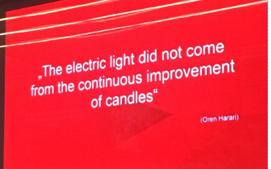 change-electric-light