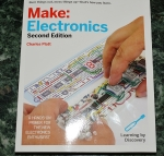 Electronics Books and Software for Makers-MakerED andMakerSpaces