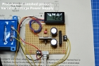 Prototype Variable Power Supply