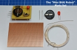 Maker-First steps in electronics-knowing WHERE to buy the stuff-Electronics Distributors