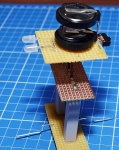 Maker-First Steps in Electronics-Moving and rotatingstatue