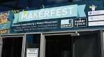 Makerfest at LTESCH in Luxembourg(Europe)