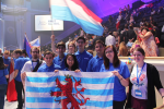 Luxembourg EDUcation Interviews:  STEM, Robotics participation in First Global Competition in2017