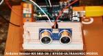 First Steps with the Arduino-UNO | Maker, MakerED, Coding | Sensor-KitSKA-36