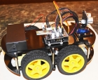 ELEGOO SMART ROBOT CAR KIT V3.0