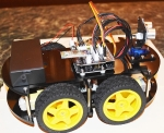 First Steps with the Arduino-UNO R3 | Maker, MakerED, Coding | SMART V3.0 ROBOT CARKit