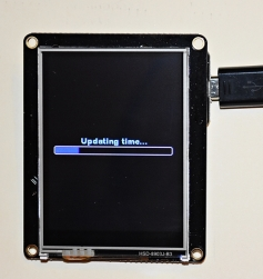Updating Time