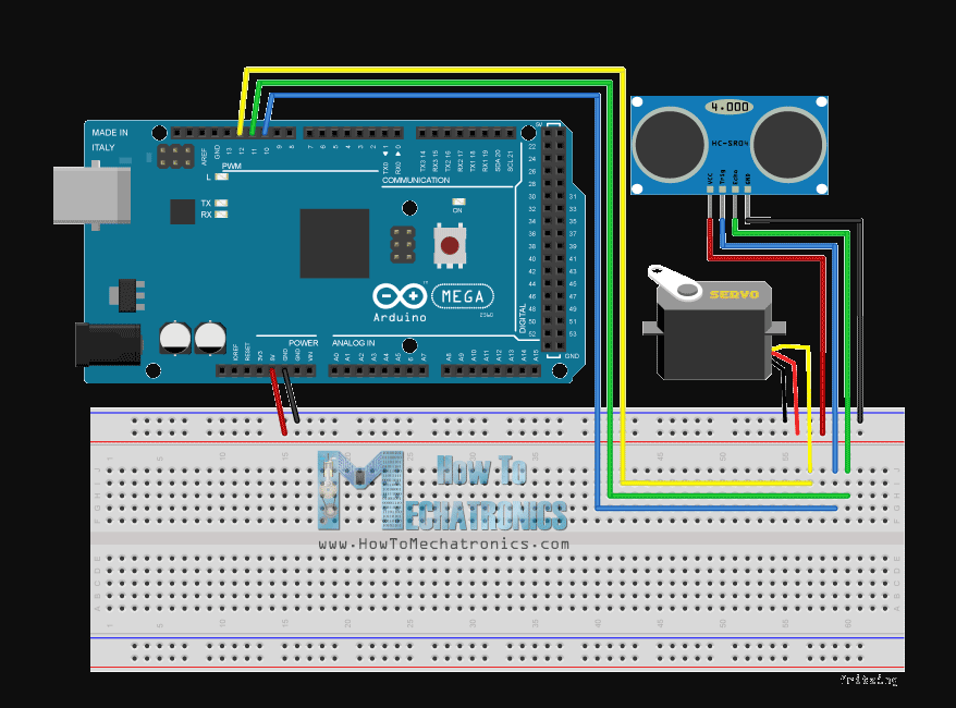 First Steps with the Arduino-UNO R3 | Maker, MakerED, Coding