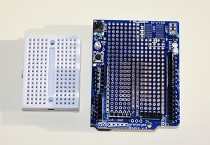 Prototype Shield for ARDUINO UNO-4