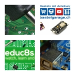 LEARN from the BEST – Tutorials about Coding, Maker, MakerED, MakerSpaces /Arduino