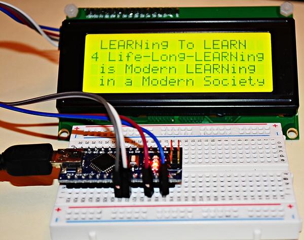 LEARNing2LEARN